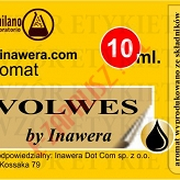 7 Volwes by Inawera E-Aromat 10ml