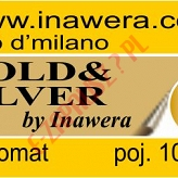 Gold & Silver by Inawera E-Aromat 10ml