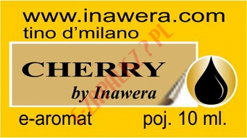 Cherry by Inawera E-Aromat 10ml