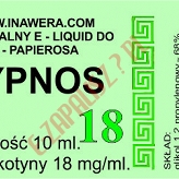 HYPNOS 18mg/ml poj. 10ml BAYCA LIQUID
