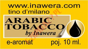 Arabic Tobacco by Inawera E-Aromat 10ml'