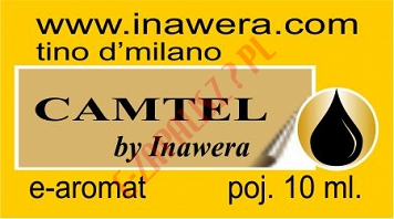 Camtel by Inawera E-Aromat 10ml