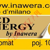 Red Energy by Inawera E-Aromat 10ml