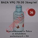 Baza Do E Liquidu 1l Pg50 50vg 7100282954 Oficjalne Archiwum Allegro