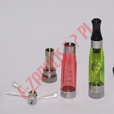 Clearomizer Vision CC 2.0 (gwint 510) kolor zielony